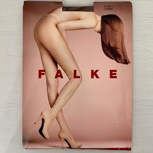 FALKE Fashion Tights - Size M/L